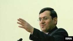 حسن قشقاوی،سخنگوی وزارت خارجه ايران
