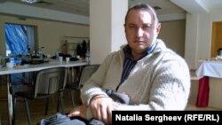 Igor Meriacre
