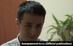 Кирилл Барский.