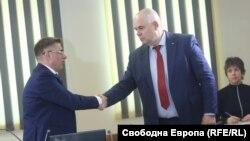 Само седмица след като президентът Румен Радев върна избора на Иван Гешев за главен прокурор ВСС ще прегласува неговата номинация