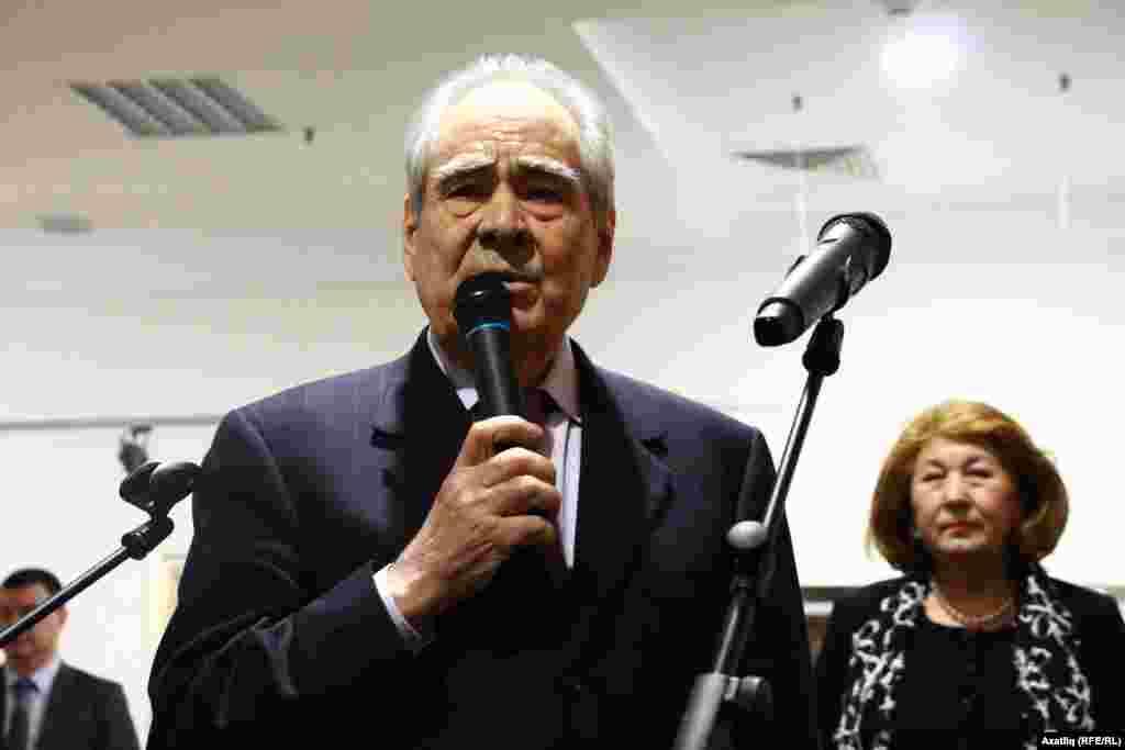 Татарстанның беренче президенты Миңтимер Шәймиев