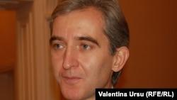 Юрий Лянкэ, новый исполняющий обязанности премьер-министра Молдовы.