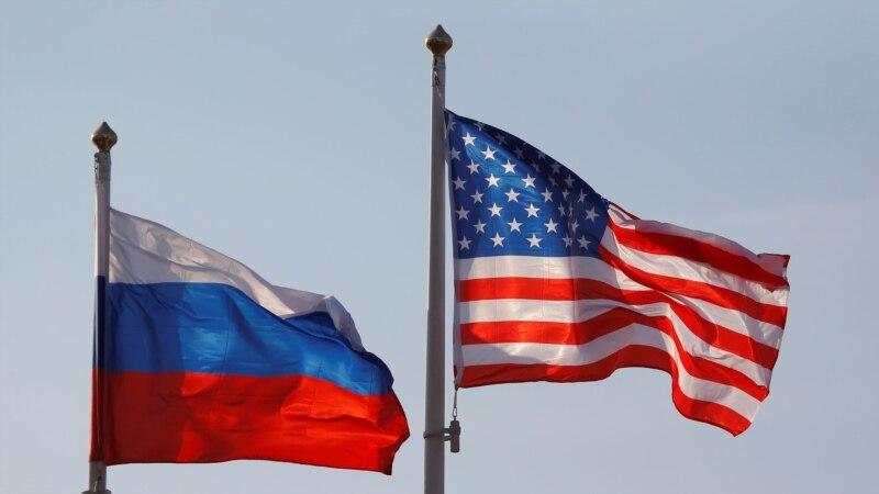 Конгрес США виділив 100 мільйонів доларів на опір впливу Росії