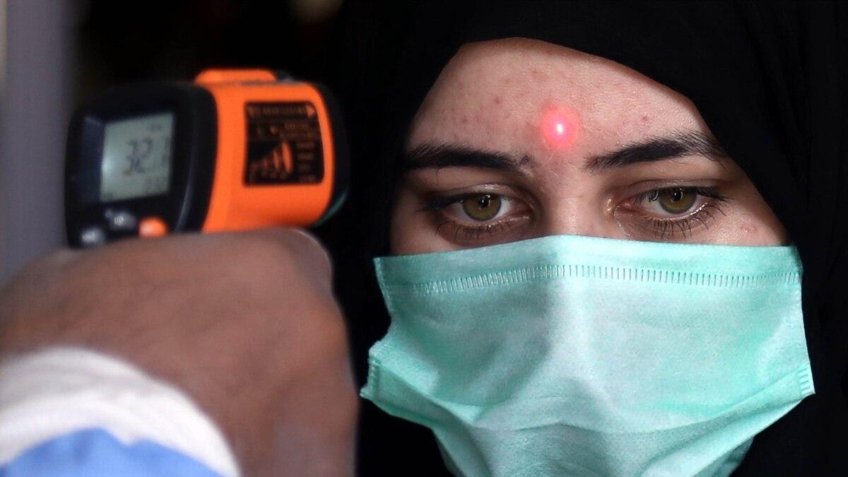 Число инфицированных коронавирусом в мире достигло 5 миллионов