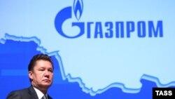 """""""Газпром"""" компаниясынын башчысы Алексей Миллер"""