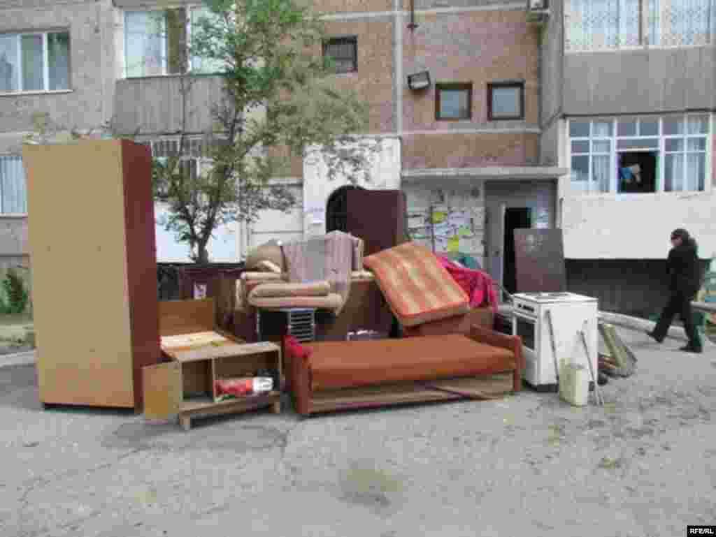 Казахстан. 23 – 27 мая 2011 года #14