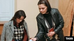 Нынешние выборы ещё больше отдалили Абхазию от Грузии