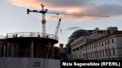 Зональный совет стал инструментом, «благодаря» которому изуродован облик Тбилиси, в один голос говорят специалисты и защитники исторического облика столицы