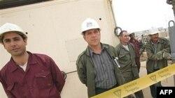 هم اکنون بیش از يک هزار و ۶۰۰ نفر کارگر روسی در نیروگاه بوشهر مشغول به کار هستند.