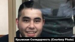 Ескендер Абдулганієв