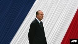 Jacques Chirac, 2006-cı il