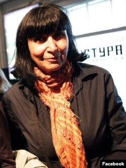 Сусанна Баранжиева