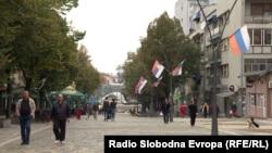 Sever Kosova crna rupa Balkana: Severna Mitrovica