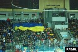 Матч Украина – Польша