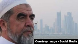 Uzbekistan - sheikh Muhammad Sodiq Muhammad Yusuf