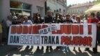 Dan bijelih traka – obilježeno stradanje nesrpskog stanovništva u Prijedoru
