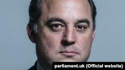 Ben Wallace, ministrul britanic al Apărării