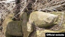 На Дніпропетровщині історики виявили рідкісну скульптуру половецького воїна