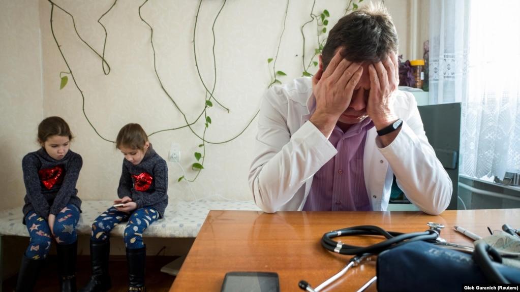 Картинки по запросу крымские врачи