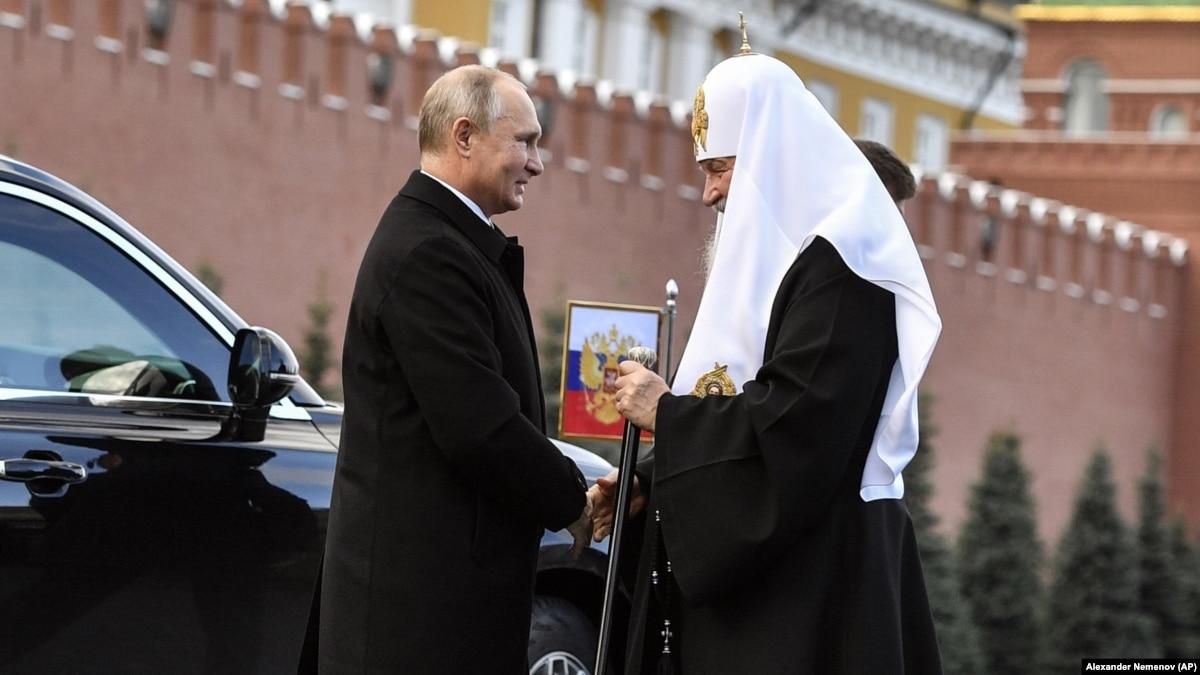 Интриги и «многоходовки» Московского патриархата потерпели крах (обзор прессы)