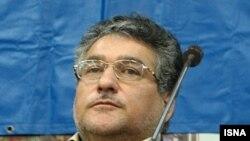 محمدرضا تابش، نماینده اردکان و دبیرکل فراکسیون خط امام در مجلس شورای اسلامی