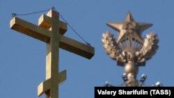 С христианской точки зрения. Вера и власть