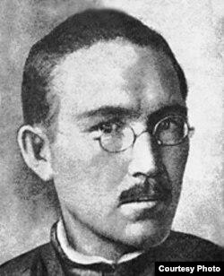 Зәки Вәлиди (1890-1970)