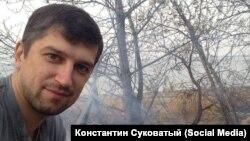 Константин Суковатый