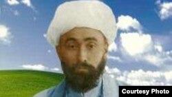 Маҳмудхўжа Беҳбудий