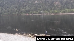 В поселке Черемушки