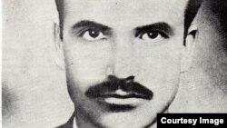 Мирче Ацев, народен херој на Македонија.