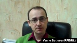 Valeriu Prohnițchi (Expert Grup)