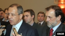 وزير امور خارجه روسيه: بسيار حائز اهميت است که پيش نويس جديد، هيچ تحريم بی موردی را پيشنهاد نکرده است.