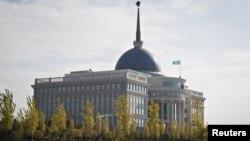 Ақорда, Астана (Көрнекі сурет).