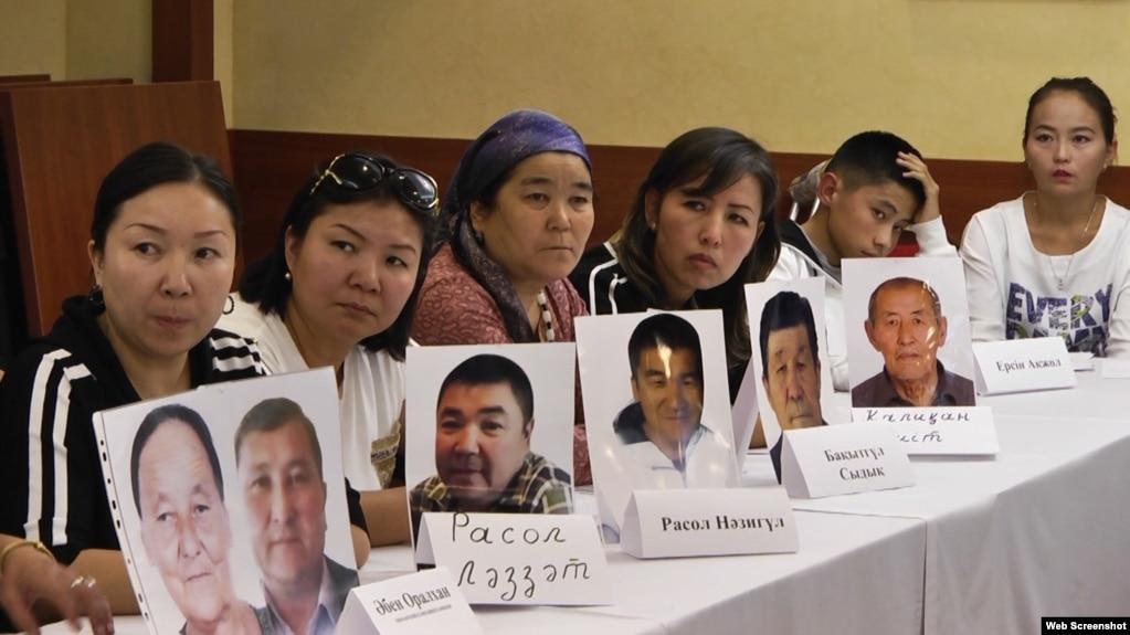 На 80% сократилось число казахов в китайских лагерях - МИД РК
