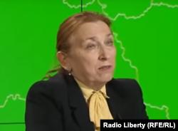 Ирина Бекешина