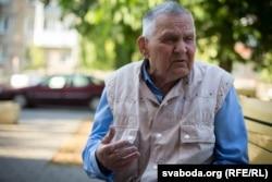 Яўген Сямёнавіч ня раз сустракаўся зь пісьменьнікам