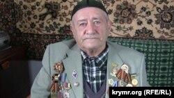 Наріман Маметов