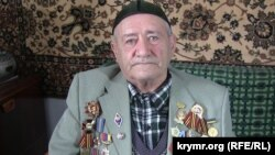 Nariman Mametov