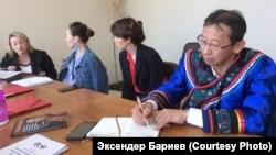 Ежегодная сессия Экспертного механизма ООН по правам коренных народов в Женеве