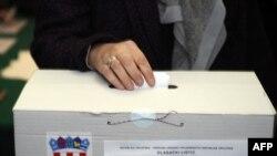 Izbori, ilustracija