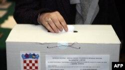 Izbori u Hrvatskoj, fotoarhiv