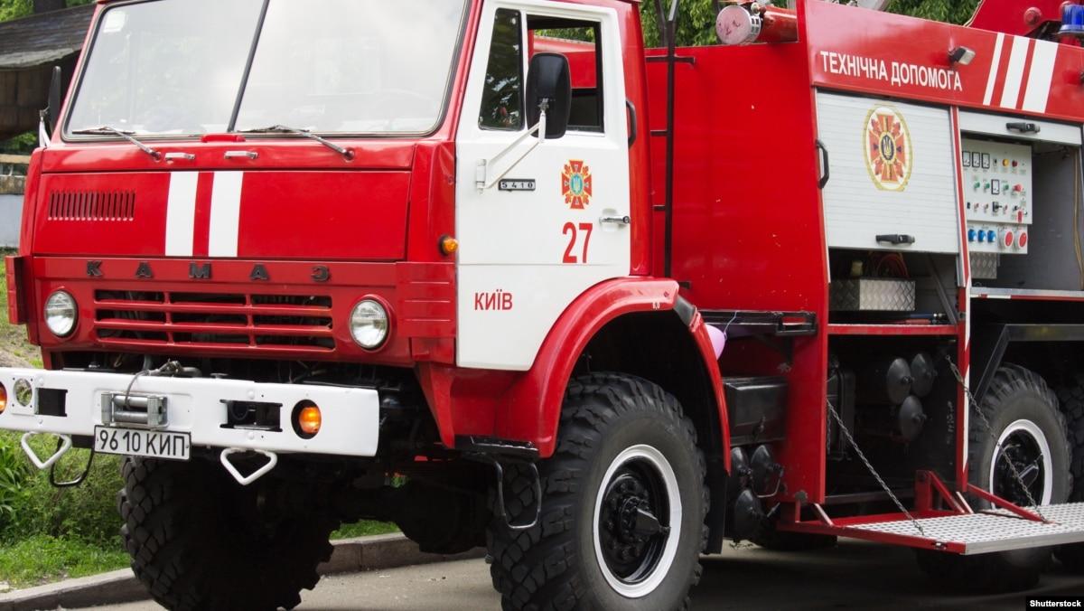 В Одесской области в пожаре погибли четверо детей