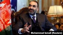عطا محمد نور.