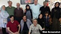 بازداشت موقت فعالان مدنی مخالف اعدام