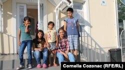 Fëmijë sirian