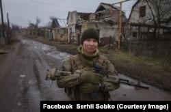 Наталія Мещерякова, с.Зайцеве Донецької області 2017 року