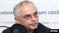 Кинорежиссер Карен Шахназаров