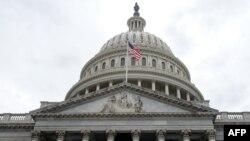 ԱՄՆ - Կոնգրեսի շենքը Վաշինգտոնում, արխիվ