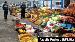 Azerbaijan scored fairly well in the economic arena.